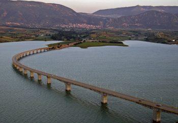 Γέφυρα Σερβίων