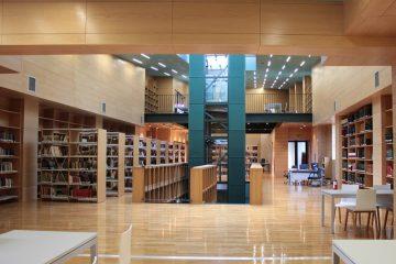 Κοβεντάρειος Δημοτική Βιβλιοθήκη
