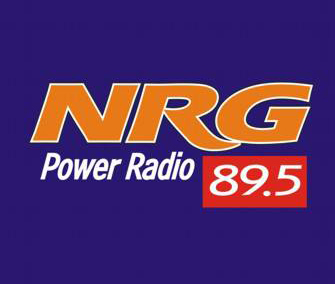 nrg radio logo