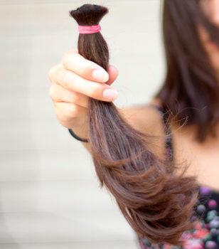 Κόβουμε τα μαλλιά μας για καλό σκοπό
