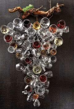 Εκδήλωση κρασί