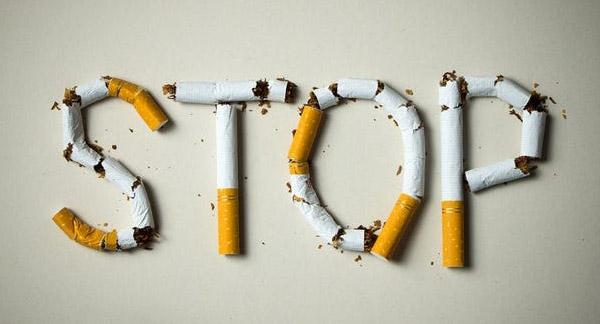 Κάπνισμα stop