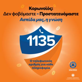 1135 κορονοϊός
