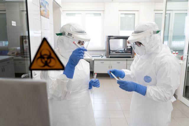 Γιατροί επιδημία