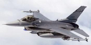 Αεροπλάνο F-16