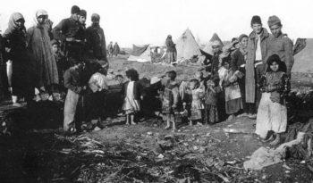 Γενοκτονία Ελλήνων Πόντου