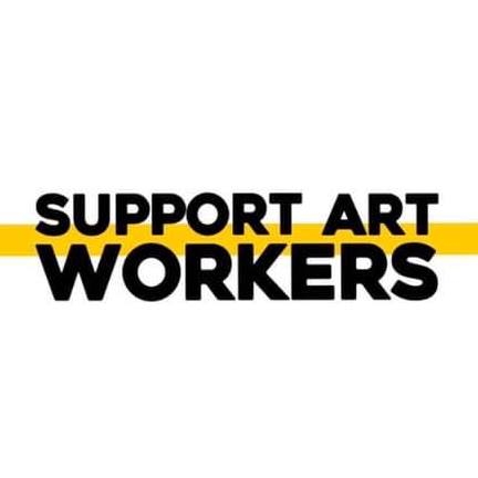 support-art-workers
