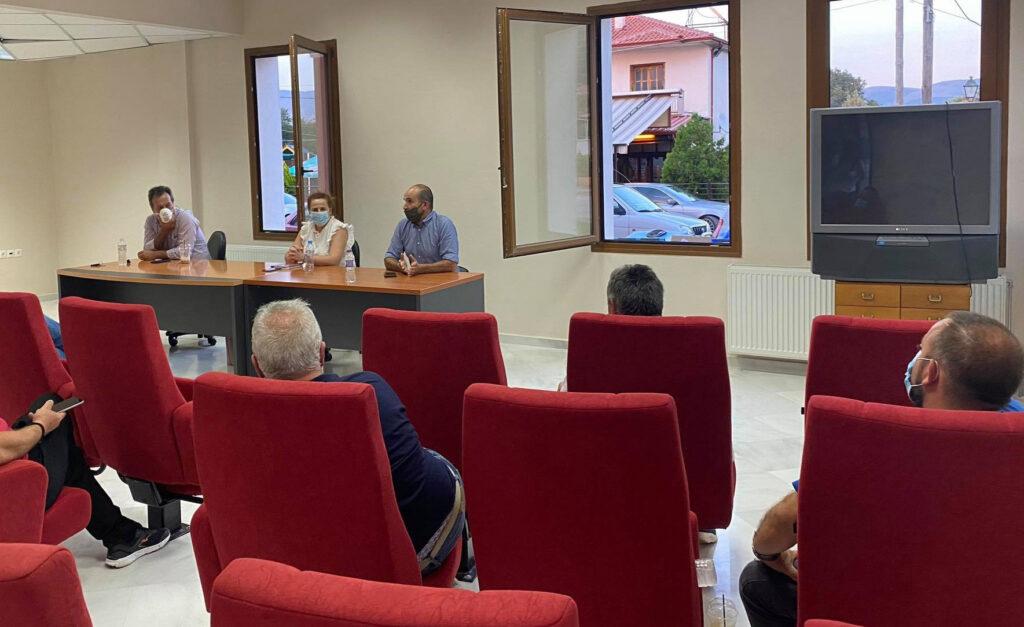 Δήμος Κοζάνης απολιγνιτοποίηση