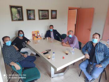 Δήμος Κοζάνης Συνεταιρισμός Κροκοπαραγών: