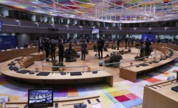 Ευρώπη συμβούλιο